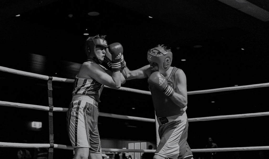 Joes boxing gym u competition style boxing sydney